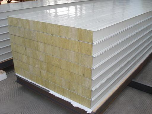 烟台彩钢复合板